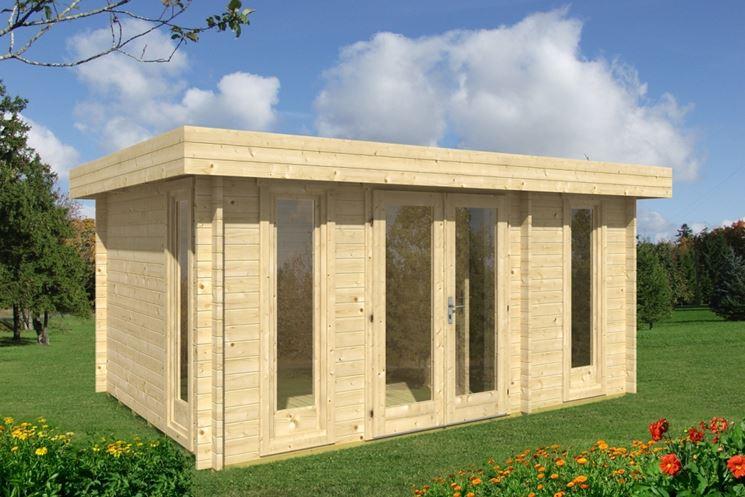 Come costruire una casa fai da te - Casette per giardino - Casa ...