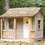 Costruiamo una casa in legno?