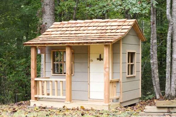 Casette Per Bambini In Legno : Come fare casette in legno per bambini casette per giardino