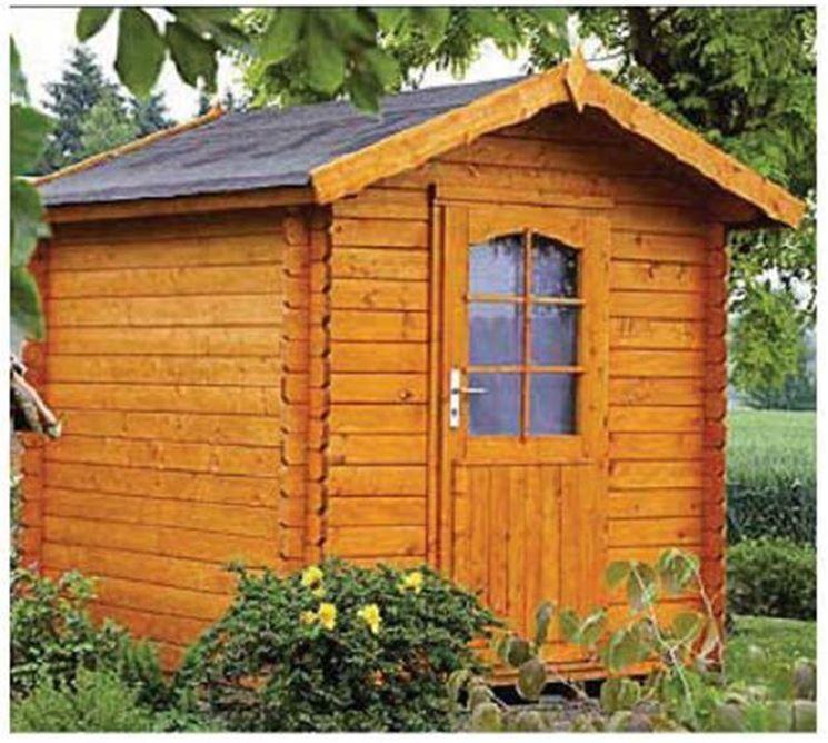 Come scegliere casette attrezzi giardino casette per for Casette in legno da giardino ikea