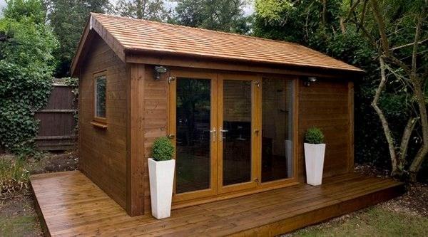 Costi case prefabbricate casette per giardino costi - Habitaciones de madera prefabricadas ...