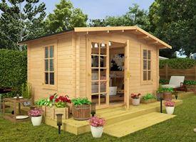 Migliori casette da giardino