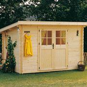 casette in legno da giardino economiche