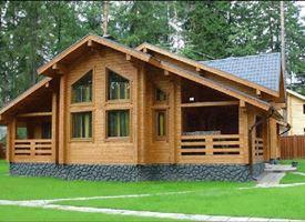Pregi e difetti casette in legno