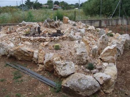 Come realizzare giardini rocciosi fai da te fare for Giardinaggio fai da te aiuole