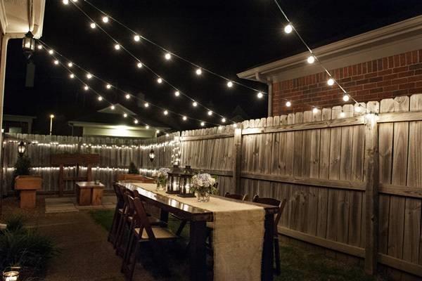 Progettare un giardino illuminato illuminazione da - Vialetto giardino illuminato ...