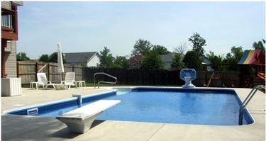 Come costruire una piscina interrata piscina fai da te - Costruire una piscina interrata ...