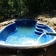 piscina fai da te