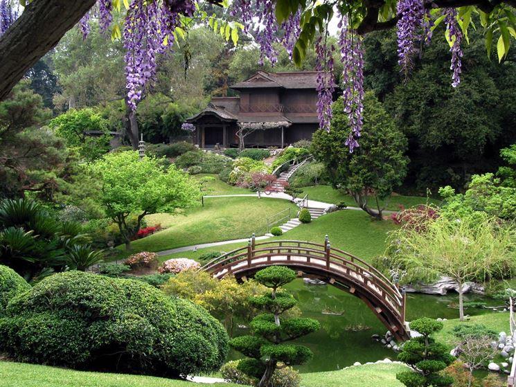 il benessere dei giardini zen - quale giardino - la realizzazione ... - Come Realizzare Un Giardino Zen