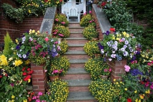 Caratteristiche dei giardini inglesi quale giardino - Come si progetta un giardino ...