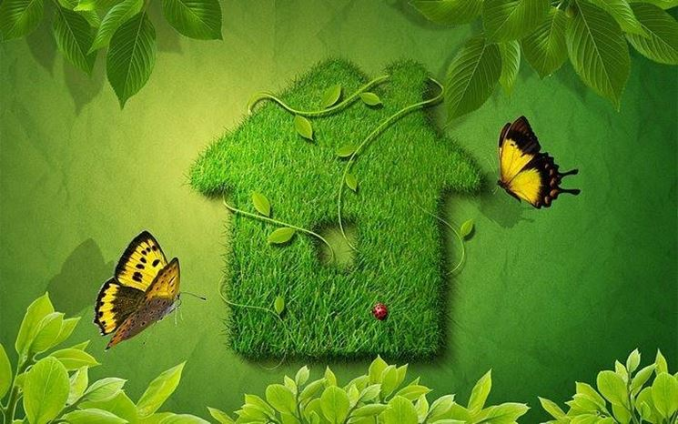 Il green design � una risposta alla crisi ambientale in atto