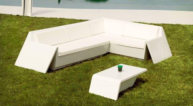 Il green design � fondato sul concetto di sostenibilit� ambientale