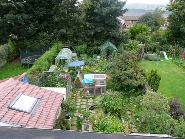 Soluzioni per il nostro giardino