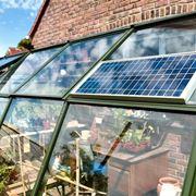 serra solare