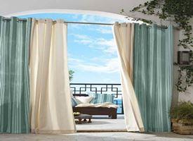 Modelli di tende da esterno