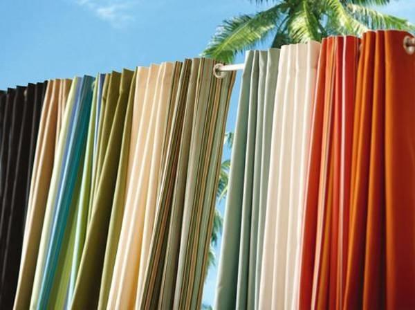 modelli di tende da esterno tende da sole l 39 imbarazzo. Black Bedroom Furniture Sets. Home Design Ideas