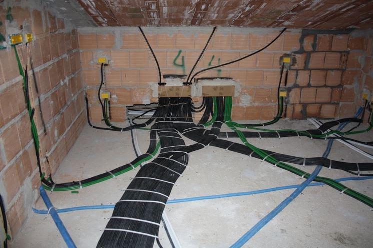 Come scegliere i tubi degli impianti elettrici gli for Migliori tubi per l impianto idraulico