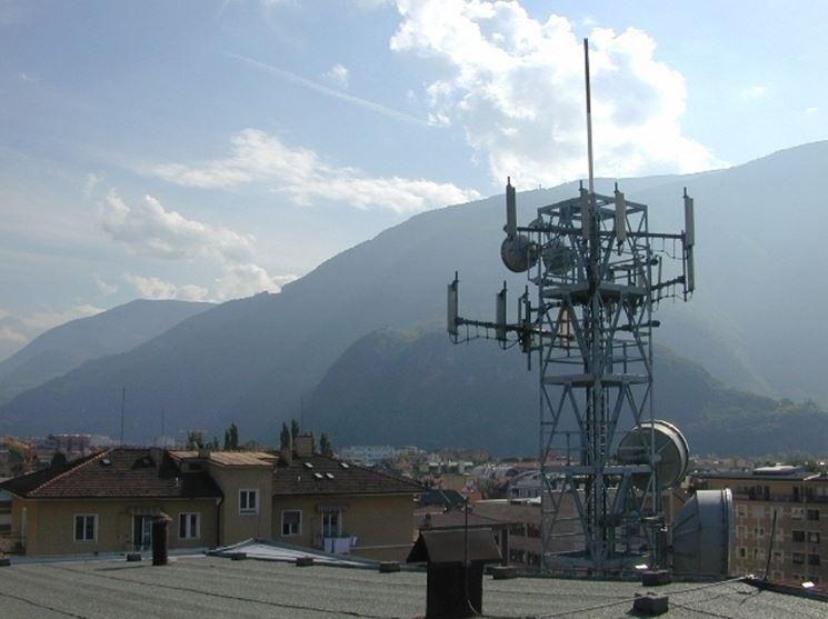 centrale elettrica delle telecomunicazioni