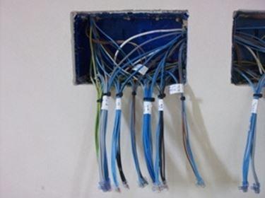 impianto elettrico esterno - Gli Impianti Elettrici - come funziona un impianto elettrico esterno