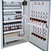 impianto elettrico esterno
