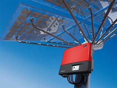inverter fotovoltaici