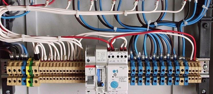 impianti elettrici Paini