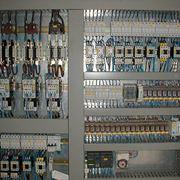 schema impianto elettrico casa