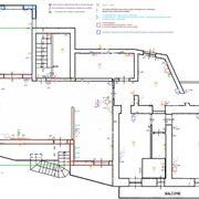 Progetto completo di un impianto elettrico