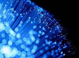 Vantaggi della fibra ottica
