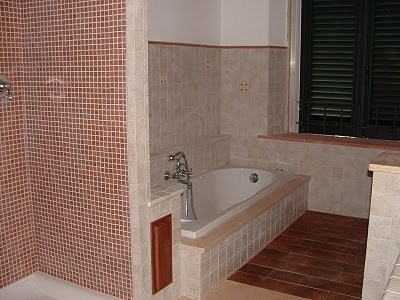 bagno in muratura fai da te gli impianti idraulici la principale