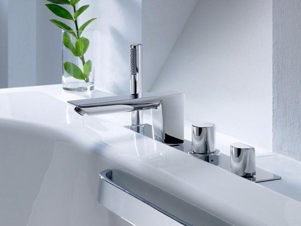 come installare i rubinetti vasca da bagno - Gli Impianti Idraulici ...