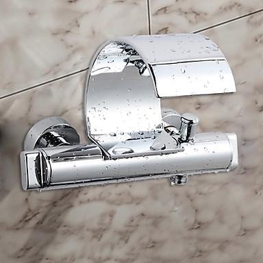 centerset singola maniglia rubinetto lavandino del bagno in ottone massiccio cromo lucido bacino del miscelatore del rubinetto vasca da bagno vanity