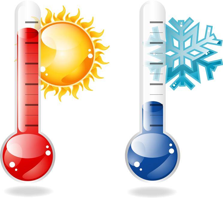 Pompa di calore inverno/estate