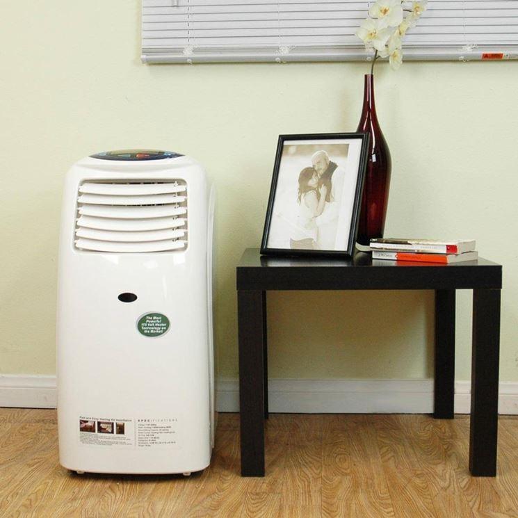 Migliori climatizzatori portatili - ottobre 20- Guida Acquisti