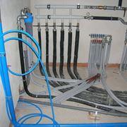 Un impianto idraulico casalingo è più complesso di quello che si crede