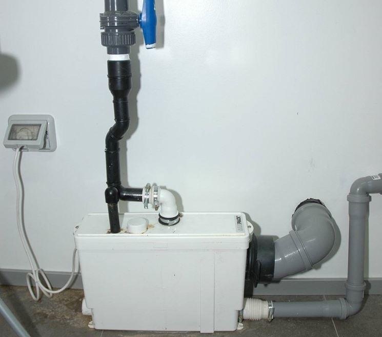 Sanitrit gli impianti idraulici scoprire il sanitrit - Creare un bagno con sanitrit ...