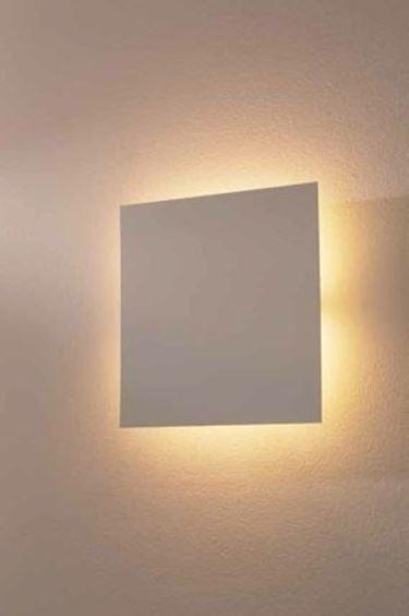 luce indiretta lampada
