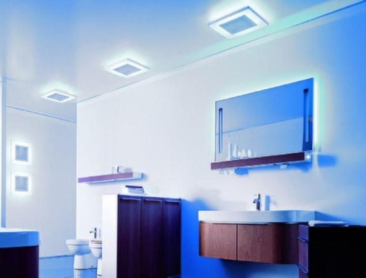 Come illuminare il bagno illuminare scelte per illuminare il bagno
