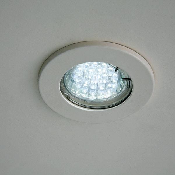 consumo faretti led - Illuminare - il calcolo del consumo faretti led