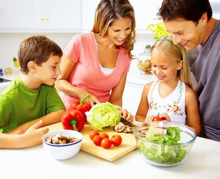 La cucina, cuore pulsante della vostra casa