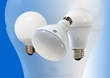 lampadine al led