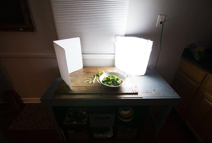 L'illuminazione è anche soggettiva