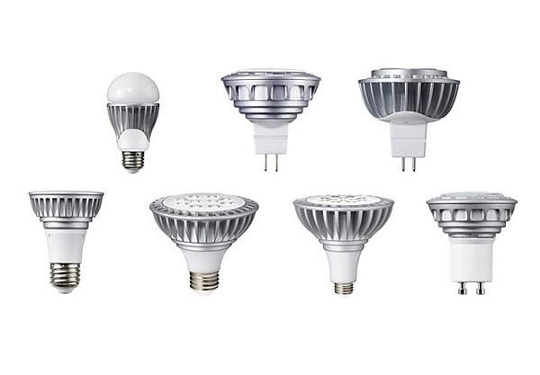 Migliori lampadine basso consumo illuminare lampadine for Lampadine led modelli
