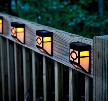 luci giardino