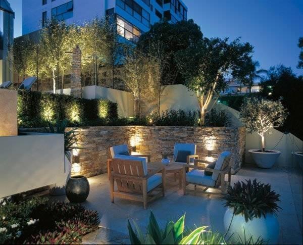 Famoso Progettare l'illuminazione da giardino - Illuminare  LG66