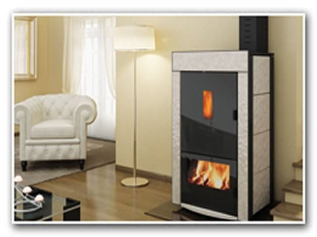 Caratteristiche delle termostufe impianti le stufe caratteristiche delle termostufe - Termostufe a pellet palazzetti ...