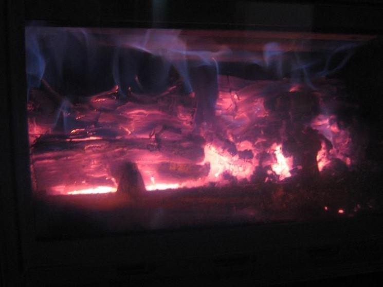 stufe e fuoco