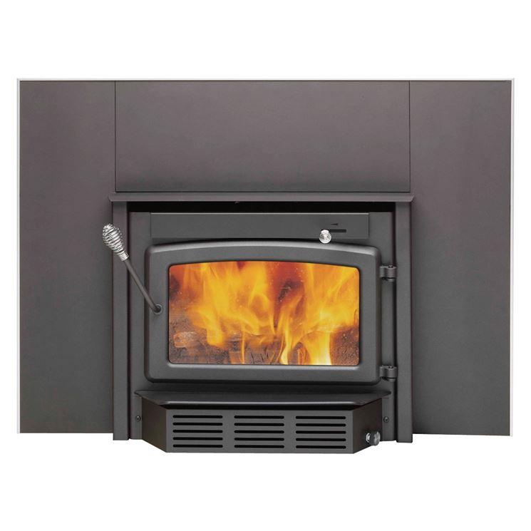 Le termostufe a legna consentono anche di cucinare