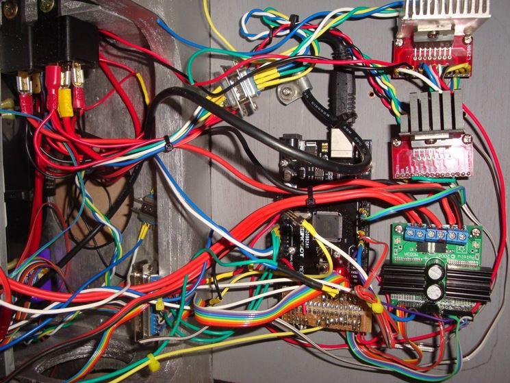 Ogni impianto elettrico deve avere dichiarazione di conformit� o di rispondenza