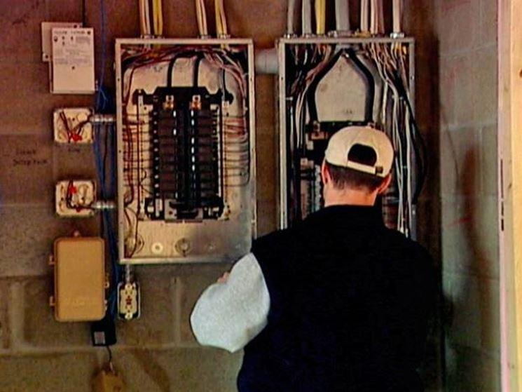 Aerazione forzata rispondenza impianti - Certificato impianto elettrico a norma ...